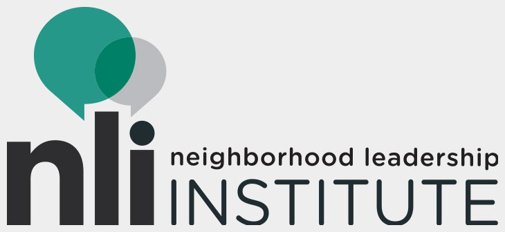 Neighborhood Leadership Institute